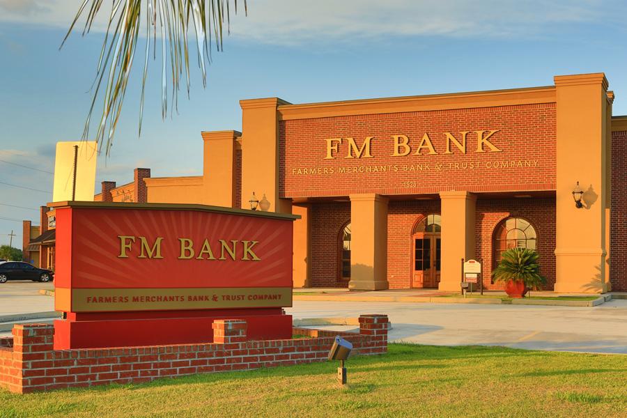 fm bank lafayette la
